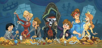 The-Original-Goonies-By-Bill-Robinson